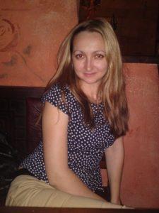 Хименко Наталья Владимировна