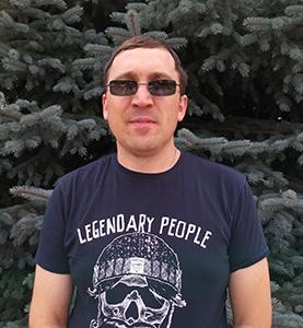 Клиент Дмитрий