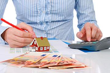 Налог с кадастровой стоимости квартиры