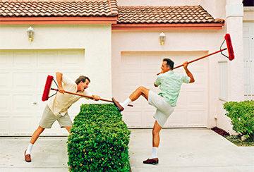 Как решить земельный спор с соседями