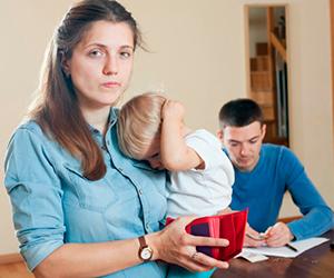 Взыскать алименты без развода