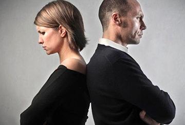 Как быстро развестись без согласия мужа