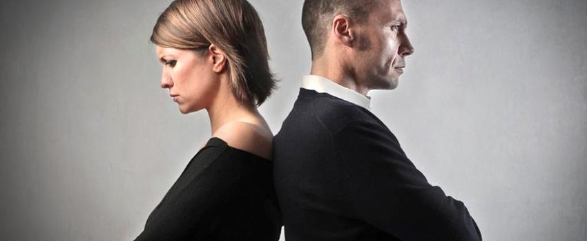 Как развестись если муж не хочет