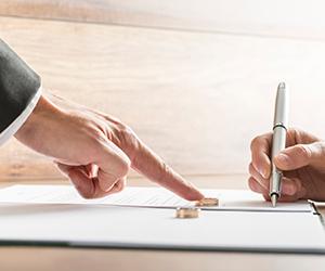Как суд делит имущество при разводе