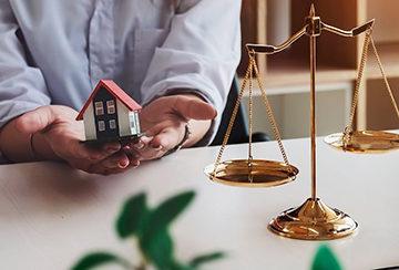 Земельный адвокат в Воронеже