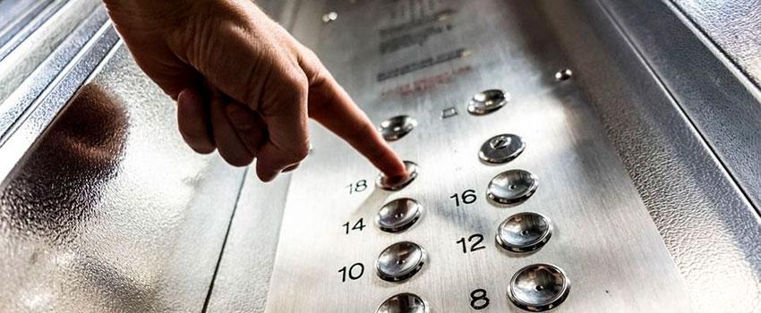 Неисправный лифт куда жаловаться