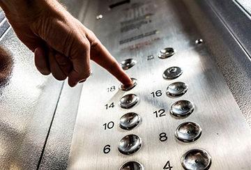 Неисправный лифт что делать