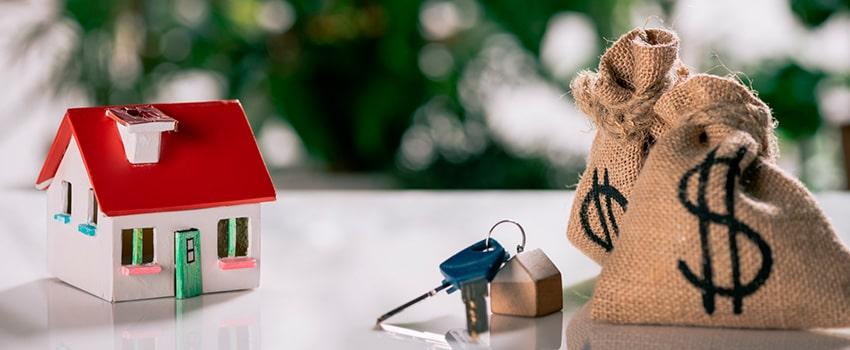 Кредитные каникулы для ипотечных заемщиков