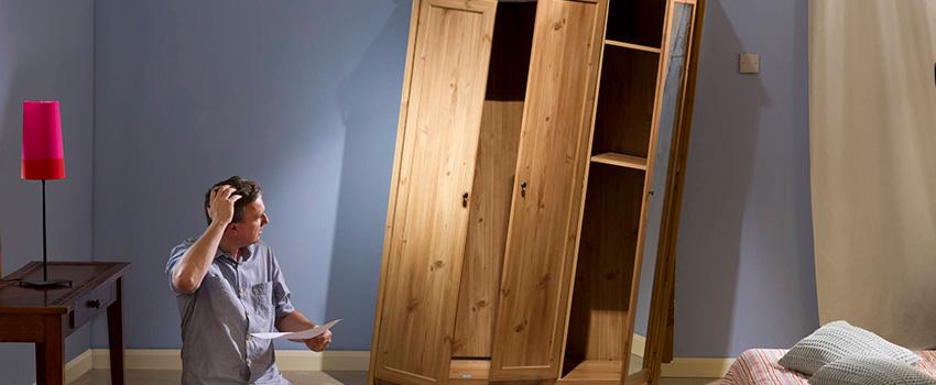 Как не наколоться при заказе мебели