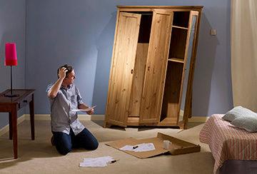 Расторгнуть договор и вернуть деньги за некачественную мебель
