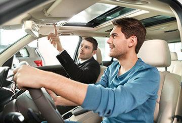 Как составить договор купли продажи автомобиля
