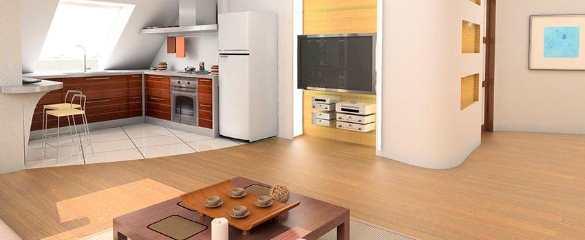 Что нужно соблюдать при перепланировке квартиры